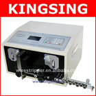 Automatic Wire Stripping Machine, Wire Cutting and Stripping Machine, Wire Stripper Machine KS-09D