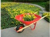 wooden frame wheelbarrow(WH4402)