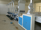 MQK-580 cotton waste recycling machine