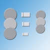 piezoelectric ceramic chip