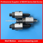 Supply COMTOP BSHR ball screw with lowest price