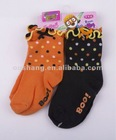 2-4 Years Baby Girls Socks