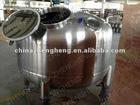 Stainless steel fuel distillation equipment