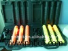 Emergency LED traffic light led warning road flare police supply with Stronger magnetic