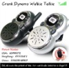 dynamo walkie talkie