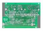 2layers PCB Assembly