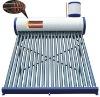 Pre-heated Solar Water heaters