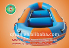 2011 hot selling swift inflatable raft boat