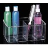Acrylic Bathroom Organizer