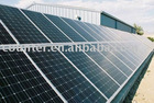 180W photovoltaic solar panel