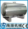 Horizontal Stainless Steel Liquid Storage Tank (CE certification)