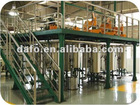 Rose Extract Co2 Supercritical Extraction plant