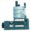 Oil Mill Machinery Screw Oil Press