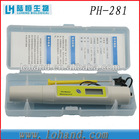 wholesale Pocket-sized PH Meter in low price
