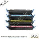 Universal color toner cartridge (5951,5952,5953) for HP printer