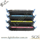 Universal color toner cartridge (5951,5952,5953) for HP printer