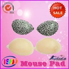 Ladies' fashioned invisible bra cup,dust-free,non skip,amazing touching experience