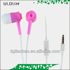 best in ear ROSE headphones earphone headset best buy
