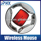 cpi resolution fancy 2.4g foldable wireless mouse