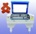 Laser cutting & engraving machine (RU-1280)