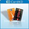 Mifare RFID NXP Ultralight chip PVC Card