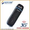 Support Linux & MAC 450M EVDO Rev.A 3g usb modem