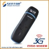 Support Linux & MAC 450M EVDO Rev.A 3g usb modem