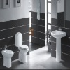 1029 CERAMIC BATHROOM SUITE