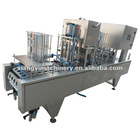 XBG60 series wine filling machine