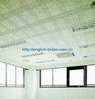 20.1 Fissure Deluxe 005-Adhesive Ceiling Board mineral fiber ceiling board