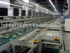 industrial LCD TV production line conveyor system