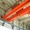 QD model hanger double girder bridge crane