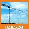CTT500 N32 Topless tower crane