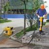 hot sell!!! portable hydraulic breaker for concrete