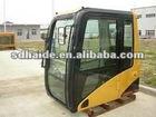 Excavator cab for Komatsu/Hitachi/Volvo/Kubota