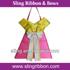 Personalized Korea Hair Bow Holders Boutique