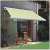 Outdoor Sunshade Retractable Awnings ( Ourdoor)