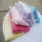 300gsm 60*100CM small bath towels