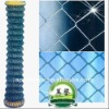 Stainless Steel Chain Link Fence(Manufacturer&Exporter)