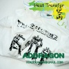 iron on transfer paper