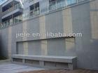 Fiber cement cladding board