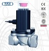 Cheap solenoid valve for home use with gas alarmDN20