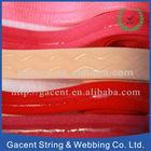 Sleepwear elastic tape