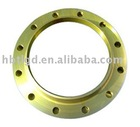 JIS SLIP-ON WELDING STEEL PIPE FLANGES-SOH TYPE