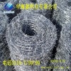 Best Galvanized barbed wire coil (factory)