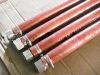 fire proof flexible metal hose