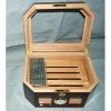 Wooden Humidor& Cigar case for promotion