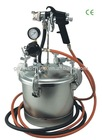 air pressure paint tank with spray gun RP8312