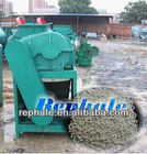 New Design Pair-Roller Pellet Pressing Machine