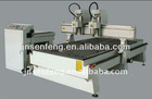CNC Wood Door Carving Machine